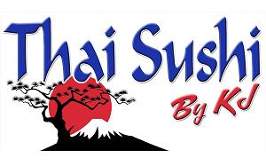 ThaiSuShi By KJ